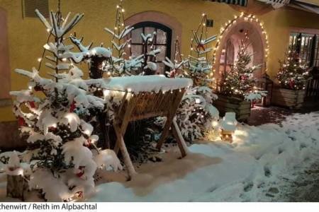 Hotel Der Kirchenwirt ****S - Alpbachtal / Wildschönau - Rakousko