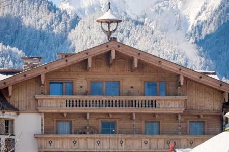 Elisabethhotel Premium Private Retreat ****Sup.
