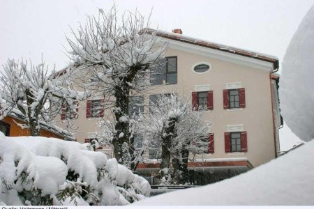 Hotel Heitzmann ***S - Kitzbühel / Mittersill - Rakousko