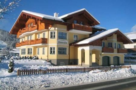 Landhaus Innrain - 2021