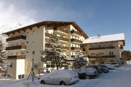 Hotel Post - Schladming / Dachstein - Rakousko