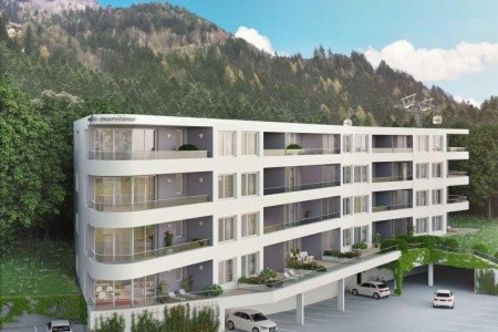 Appartements Alpe Maritima Ossiacher See