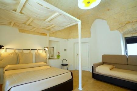 Hotel Dimora Sant'anna - Carovigno - Puglia - Itálie