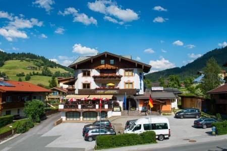 Hotel Schneeberger - Last Minute a dovolená