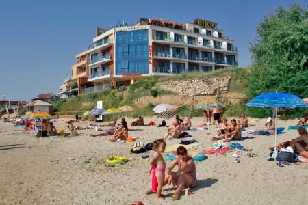Hotel Bijou - Ravda - Bulharsko