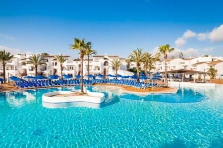 Hotel Globales Bouganvilla - dovolená
