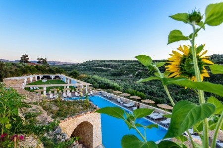 Rimondi Grand Resort & Spa - Last Minute a dovolená