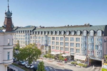 Hotel Kaiser Franz Joseph - letní dovolená