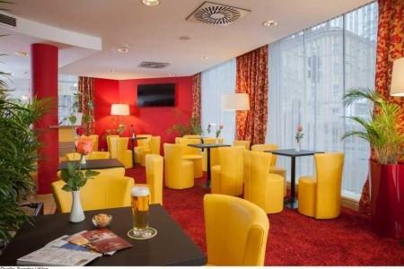 Hotel Senator - hotely