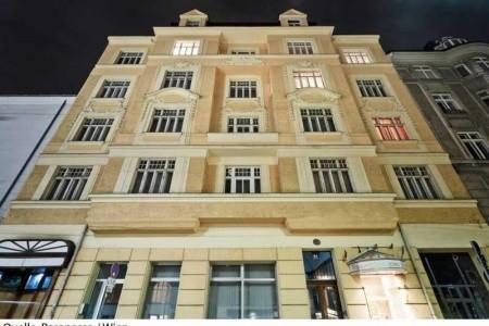Hotel Pension Baronesse - ubytování
