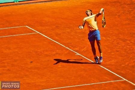 Vstupenky Na Madrid Open 2021 - 1.& 2.kolo - autem