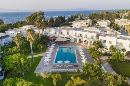 Alexandra Beach - Řecko bez stravy