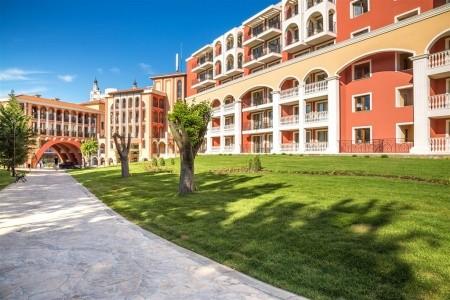 Hotel Via Pontica, Bulharsko, Pomorie