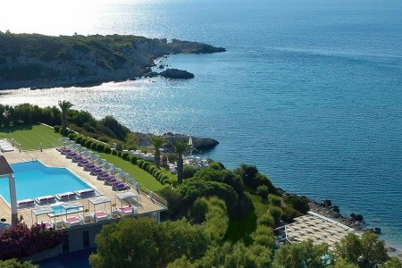 Hotel Proteas Blu Resort - Dovolená Samos 2021/2022
