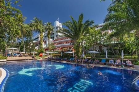 Best Western Phuket Ocean Resort - hotel