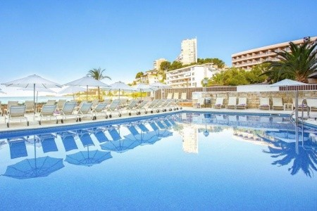 Be Live Adults Only Marivent - Last Minute a dovolená