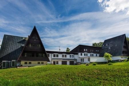 Hotel Pod Šaumburkem - Last Minute a dovolená