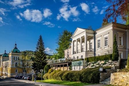 Villa Patriot Hotel - poznávací zájezdy