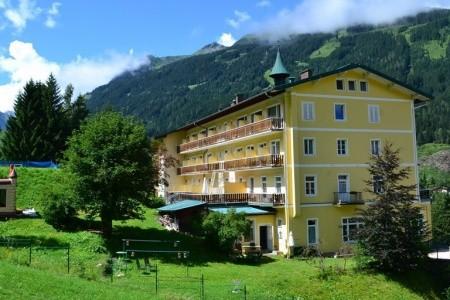 Hotel Helenenburg Bad Gastein - Last Minute a dovolená