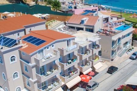 Hotel Porto Planos, Řecko, Zakynthos