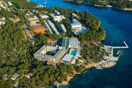 Arkada Sunny Hotel - Letní dovolená u moře