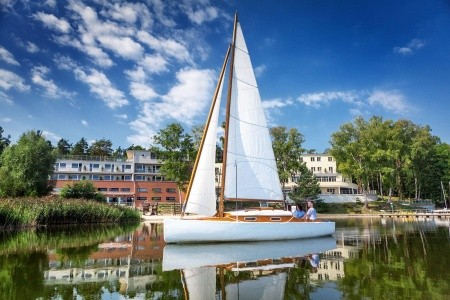 Port: Rekreační Pobyt 6 Nocí - Ubytování Máchovo jezero 2021