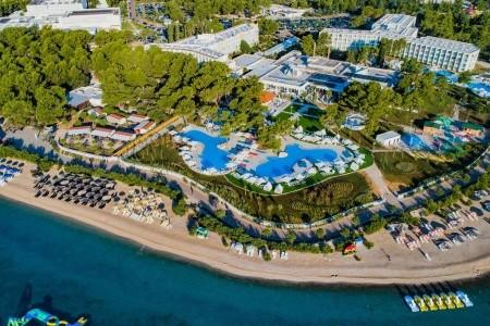 Amadria Park Hotel Andrija - letní dovolená u moře