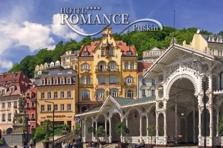 Romance Puškin, Česká republika, Západní Čechy