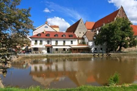 České Budějovice - Hotel Klika
