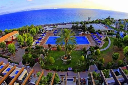 Labranda Blue Bay Resort - Část Beach