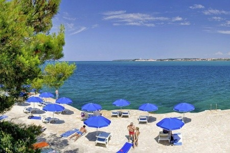 Lanterna Sunny Resort By Valamar (Ohne Verpflegung), Chorvatsko, Poreč