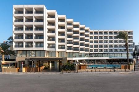 Blue Sky City Beach Hotel - Last Minute a dovolená
