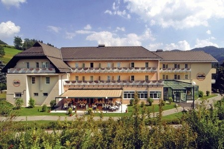 Sonnenhotel Hafnersee - Last Minute a dovolená