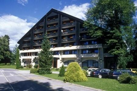 Hotel Savica, Bled - hotel
