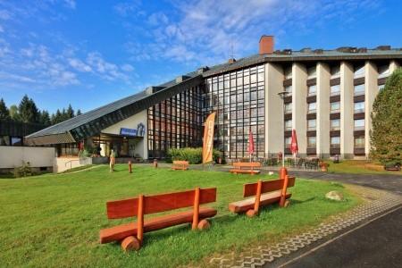 Hotel Svornost Harrachov Balíček Prázdninový Pobyt Pro Rodiny S Dětmi, Česká republika, Krkonoše