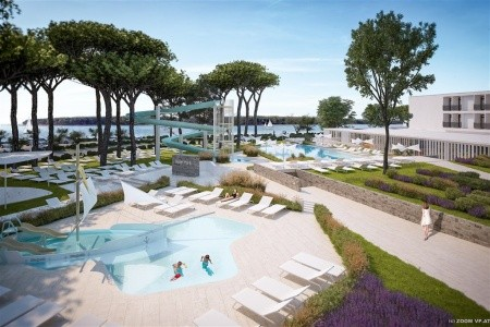 Hotel Park Punat All Inclusive Super Last Minute