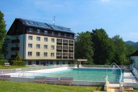 Hotel Bellevue - Ubytování Severní Čechy