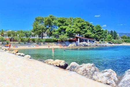 Resort Resnik All Inclusive Super Last Minute