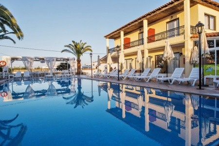 Creta Residence - first minute