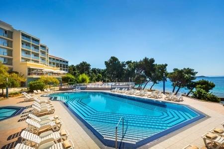 Aminess Grand Azur Hotel (Ex Grandhotel Orebić) - hotely
