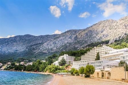 Tui Adriatic Beach Resort - letecky
