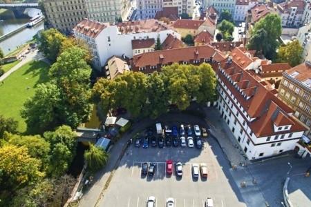 Kampa - Stará Zbrojnice - Praha 1, Česká republika, Praha a okolí