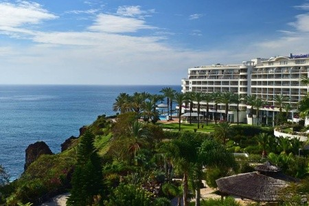 Pestana Grand Premium Ocean Resort - last minute