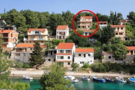 Ubytování Basina (Hvar) - 12420 - Hvar  - Chorvatsko