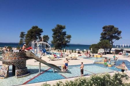 Zaton Holiday Resort - Apt. 3*, Chorvatsko, Severní Dalmácie