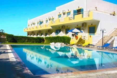 Hotel Zafiria - Last Minute a dovolená