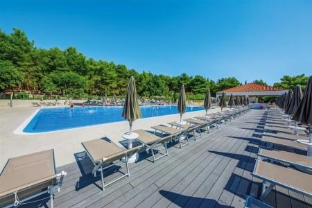 Medena Superior Premium, Chorvatsko, Trogir