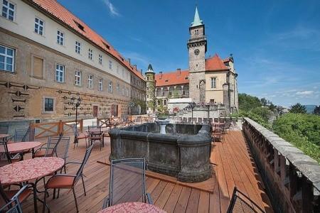 Hotel Hrubá Skála, Česká republika, Český Ráj