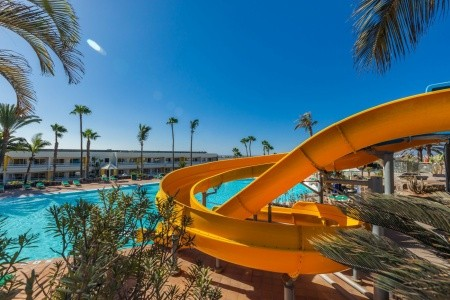 Abora Interclub By Lopesan Hotels - letecky all inclusive