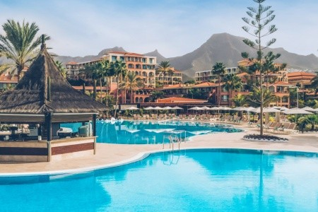 Iberostar Selection Anthelia - Letecky All Inclusive
